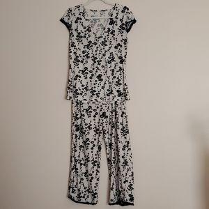 Gilligan & O'Malley pajamas size S